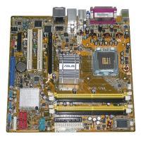 【商品名:】ASUS製MicroATXマザーボード★P5B-VM★LGA775対応▼ / 【商品状態...