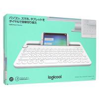 【商品名:】ロジクール■Multi-Device Keyboard K480■K480WH■ / 【...