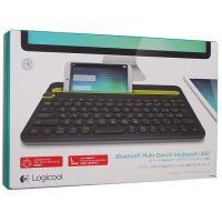 【商品名:】ロジクール■Multi-Device Keyboard K480■K480BK■ / 【...