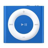 【商品名:】Apple■第4世代 iPod shuffle■MKME2J/A■ブルー/2GB■未開封...