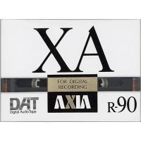 【商品名:】AXIA カセットテープ■XA R-90■90分■未開封 / 【商品状態:】新品未開封 ...