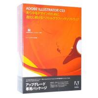 【商品名:】Adobe Illustrator CS3★アップグレード版★Mac版★新品未開封 / ...