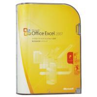 【商品名:】Excel 2007★製品版★新品未開封 / 【商品状態:】新品未開封品です。 / 【検...