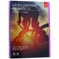【商品名:】Adobe Premiere Elements 15★製品版★日本語Win&Mac★未開...