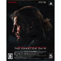 【商品名:】METAL GEAR SOLID V:THE PHANTOM PAIN SPECIAL ...