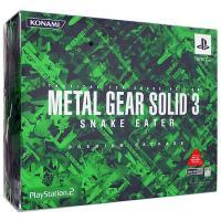 【商品名:】METAL GEAR SOLID 3 SNAKE EATER PREMIUM PACKA...