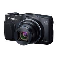 【商品名:】Canon製■PowerShot SX710 HS■ブラック■2030万画素◆新品 / ...