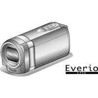 【商品名:】Victor・JVC■メモリームービー Everio GZ-HM155-S■未開封 / ...