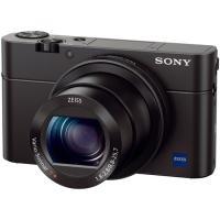 【商品名:】SONY製■Cyber-shot DSC-RX100M3■ブラック■2010万画素◆新品...