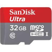 【商品名:】SanDisk■microSDHCカード 32GB■SDSDQUL-032G-J35A■...