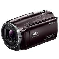 【商品名:】SONY製■デジタルビデオカメラ■HANDYCAM HDR-CX670(T)◆新品 / ...