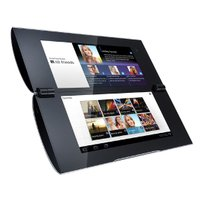 【商品名:】Sony■Tablet Pシリーズ Wi-Fiモデル 4GB SGPT213JP/H◇新...