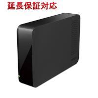 【商品名:】BUFFALO 外付HDD■DriveStation HD-LC3.0U3-BKF■3....