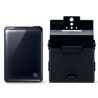 【商品名:】BUFFALO製PortableHD■テレビ用■HDX-PN500U2/VC■500GB...