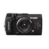 【商品名:】OLYMPUS■防水デジタルカメラ Tough TG-5 ブラック■1200万画素□新品...