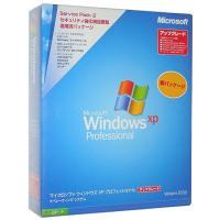 【商品名:】Windows XP Professional★アップグレード版 SP2★新品未開封 /...
