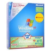【商品名:】Windows XP Professional★ステップアップ SP2★新品未開封☆ /...