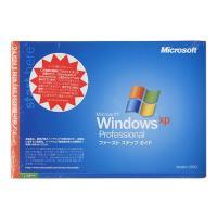 【商品名:】Windows XP Professional SP1★OEM★メモリセット / 【商品...