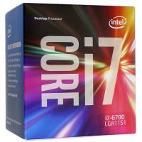 【商品名:】Core i7 6700■3.4GHz 8M LGA1151 65W■SR2L2■ / ...