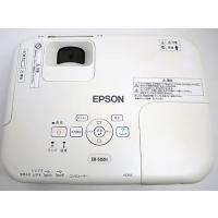 【商品名:】EPSON製★液晶プロジェクター EB-S02H 2600ルーメン☆ / 【商品状態:】...