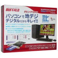 【商品名:】BUFFALO製◆地上デジタルテレビチューナー DT-H50/PCIE● / 【商品状態...