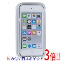 【商品名:】Apple■第6世代 iPod touch■MKHX2J/A■シルバー/32GB■未開封...