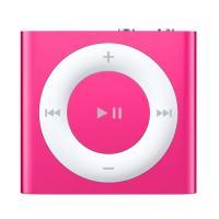 【商品名:】Apple■第4世代 iPod shuffle■MKM72J/A■ピンク/2GB■未開封...