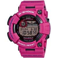 【商品名:】G-SHOCK MEN IN SUNRISE PURPLE FROGMAN GWF-10...