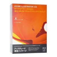 【商品名:】Adobe Illustrator CS3★アップグレード版★Win版★新品未開封 / ...