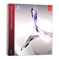 【商品名:】Adobe Acrobat X Standard★製品版★日本語 Win版★未開封 / ...