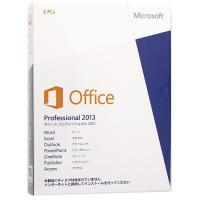 【商品名:】Office Professional 2013△新品未開封 / 【商品状態:】新品未開...