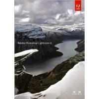 【商品名:】Adobe Photoshop Lightroom6★Win&Mac両対応版△未開封 /...