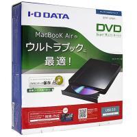 【商品名:】I-O DATA製■ポータブル DVDドライブ■DVRP-U8NKA■ / 【商品状態:...
