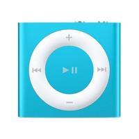 【商品名:】Apple■第5世代 iPod shuffle■MD775J/A■ブルー/2GB■未開封...