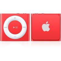 【商品名:】Apple■第4世代 iPod shuffle■MD780J/A■レッド/2GB■未開封...