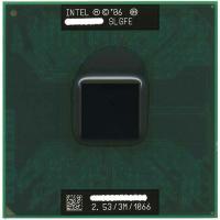 【商品名:】Core 2 Duo モバイル P8700★2.53GHz FSB1066MHz★SLG...