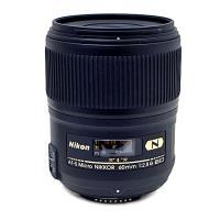 【商品名:】Nikon★単焦点レンズ AF-S Micro NIKKOR 60mm f/2.8G E...