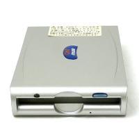 【商品名:】BUFFALO製★コンパクトMOドライブ★MO-CH640U2★USB2.0★ / 【商...