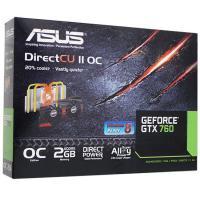 【商品名:】ASUSグラボ■GTX760-DC2OC-2GD5■PCIExp 2GB■ / 【商品状...