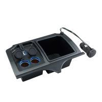 ■商品説明 ・フィット(DAA-GP5/6・DBR-GK3/4/5/6)右ハンドル車専用フロントコン...
