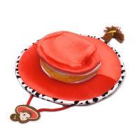 ジェシー ファンキャップ 帽子 ディズニー リゾート限定 トイストーリー エクセルワールド プレゼントにも