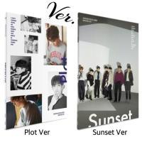 SEVENTEEN - Director's Cut : Seventeen Special Album CD 韓国盤 バージョン 選択可能