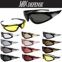 EYECARE(アイケア)MAX DEFENSE(マックスディフェンス)サングラス MD-03