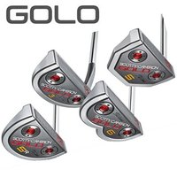 ●ヘッド仕上げ:シルバーミスト ●モデル:GoLo 3、GoLo 5、GoLo 5R、GoLo 6 ...