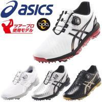 日本のゴルフを知り尽くしたダンロップと、日本の足を知り尽くしたアシックスが、ついにタッグを組んだ。 ...
