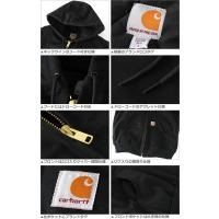 カーハート Carhartt カーハート ジャケット アクティブジャケット メンズ 大きいサイズ 秋冬 アウター ブルゾン 作業着 作業服 防寒