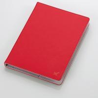 ■手帳タイプで装着したままタブレットを使用できる!7.0〜8.4インチのタブレットに対応し、高級感の...