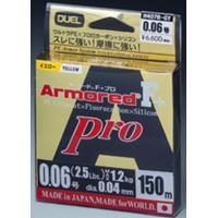 メーカー : デュエル DUEL 商品名 : アーマードF+ Pro 150m Armored エフ...