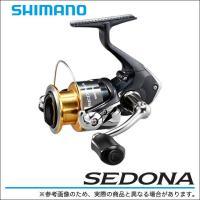 フィールドを選ばず使える、軽量オールラウンドモデル。  【SHIMANO SEDONA】  自重の軽...