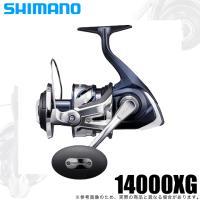 シマノ 21 ツインパワー SW 14000XG (2021年モデル) スピニングリール /(5)
